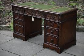 home office writing desks. JAYCEE OLD CHARM OAK OFFICE WRITING DESK COMPUTER TABLE. Home Office Writing Desks