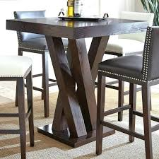 high kitchen table set. Pub Dining Table Set High Kitchen Best Bar Height Ideas On  Tall Y