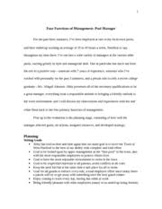 mcdonald s swot analysis petry swot analysis mcdonald s  5 pages management paper 1