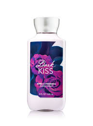 bath and body works near times square dark kiss body lotion signature collection bath body works