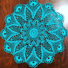 100 Free Crochet Doily Patterns Youll Love Making 120