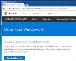 Windows Microsoft Free Download Free Download Microsoft Windows 10 Full Version 2018