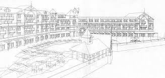 Clark Smith Architectural Rendering The Process