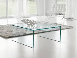 decorations  coffee table contemporary natural stone glass