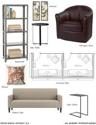 office room layout. fine layout concept board and furniture layout for therapist office intended office room layout