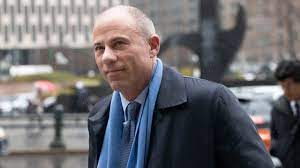 Michael Avenatti embezzlement trial set ...
