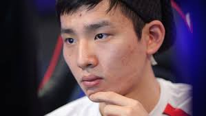 T1 replaces Forev with ex-TNC off laner Sam_H for <b>ESL One</b> Thailand