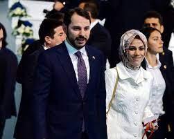 Bu kez de Esra Albayrak'a cinsiyetçi saldırı: Adalet Bakanı devrede Kronos  News