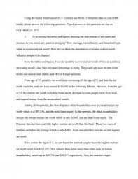 using the social stratification essay zoom zoom zoom