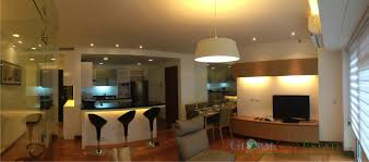 One Serendra  Condo Apartment Units For Rent - Two bedroom apartments for rent