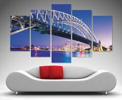 canvas wall art sydney australia