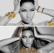 Image result for beyonce in feeling myself