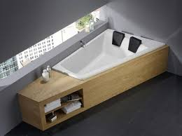 double bathtubs for romantic moments
