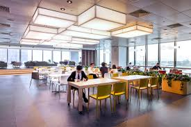 Citi Design Build Pte Ltd Three Approaches To Workplace Design By M Moser