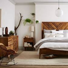 furniture ideas for bedroom. alexa reclaimed wood bed natural furniturewood bedroom furniture ideas for