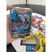 Mega Charizard GX Custom Pokemon Card – ZabaTV