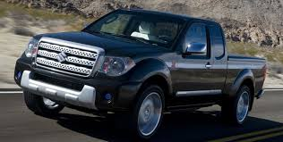 Puzzling Pickups: Five Unloved Trucks From Unlikely Brands | The ...