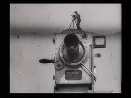How '<b>Man with a</b> Movie Camera' Changed Documentary Filmmaking