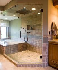 built in bathtub ideas and outright 24 glass shower bathroom designs decorating ideas