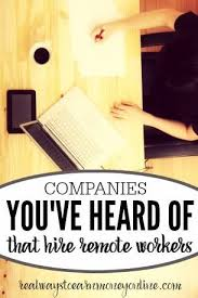 149 best Work from Home Jobs images on Pinterest