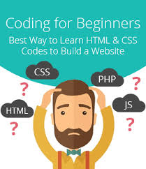 Small Picture Coding for Beginners Best Way to Learn HTML CSS Codes