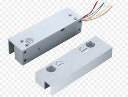 electromagnetic lock png