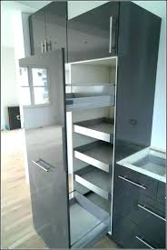 pull out pantry shelves drawers kitchen home design ideas for ikea slide