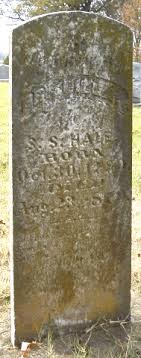 Gibson County Cemeteries, Yorkville Cemetery
