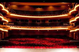 Mccallum Theater Seating Chart Graphic Design Services Provenue Com