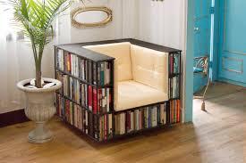 50+ Unique Bookshelf Ideas for Better Reading Environtment