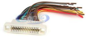 new scosche gm07b select 2000 up gm wire harness to connect Trailer Wiring Harness at Gm07b Wiring Harness