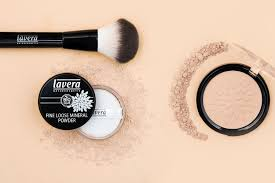 richtig schminken mit lavera naturkosmetik