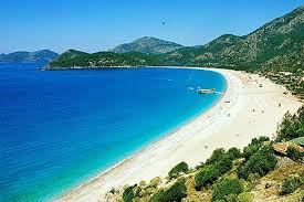 turkey country beaches. Beautiful Country Bay Of Olu DenizTurkey On Turkey Country Beaches K