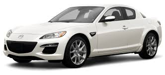 Amazon.com: 2009 Mazda RX-8 Reviews, Images, and Specs: Vehicles