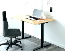diy sit stand desk build your own adjule standing desk furniture oak desks desktop sit stand