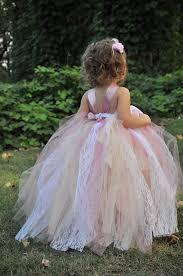 flower girl dresses ideas awesome tutu dress diy fun of 37 lovely flower girl dresses ideas