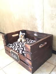 diy large dog bed frame lovely 915 best houses and gardens images on