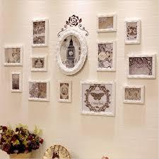 photo frame sets wall picture frames for living room white vintage photo frame