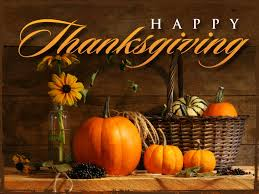 Resultado de imagen de thanksgiving
