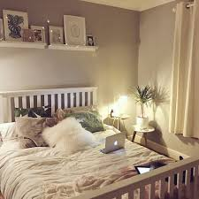 Image result for bedroom fairy light ideas