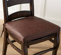chair pads with ties. mesmerizing dining room chair pads with ties 85 for your rustic table i