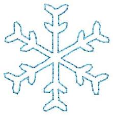Free Embroidery Design: Snowflake Quilt Motif - I Sew Free   Free ... & Free Embroidery Design: Snowflake Quilt Motif - I Sew Free Adamdwight.com