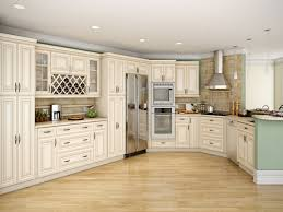ivory kitchen cabinets. Exceptional Ivory Kitchen Cabinets #0 - Kitchens With White Appliances And Dark Cream