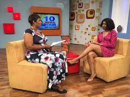 """Smile Jamaica on Twitter: """"It's World Lupus Day, but how much do you really  know about the disease? President of the Lupus Foundation of Jamaica, Dr. Keisha  Maloney to talk us through"""