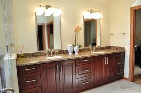 Full Size of Bathroom Cabinets:cherry Bathroom Wall Cabinet Vanityed Brown  Granite Top Double White Large Size of Bathroom Cabinets:cherry Bathroom  Wall ...