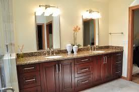 Bathroom Wall Cabinets Cherry Wood