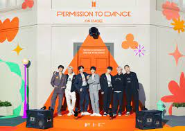 BTS PERMISSION TO DANCE ON STAGE Online Concert: Live Stream and Ticket  Details
