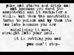 Anorexia Quotes Inspiration Anorexia Quotes YouTube