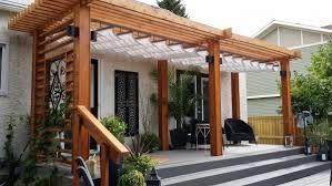 retractable pergola canopy. Retractable Canopy Pergola