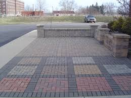 ideas home depot paver edging step stones lowes lowe s